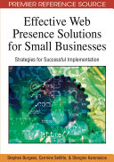 Effective Web Presence Solutions for Small Businesses: Strategies for Successful Implementation
