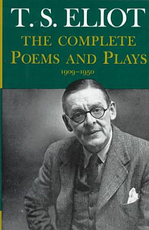 Complete Poems and Plays PDF