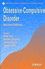 Obsessive-Compulsive Disorder: Edition 2