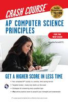 AP   Computer Science Principles Crash Course  For the 2021 Exam  2nd Ed   Book   Online PDF
