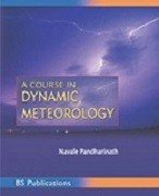 A Course in Dynamic Meteorology