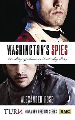 Washington s Spies