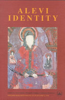 Alevi Identity