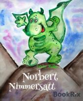 Norbert Nimmersatt: Vorlesegeschichten