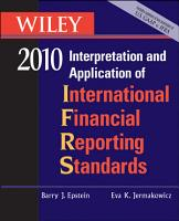 WILEY Interpretation and Application of International Financial Reporting Standards 2010 PDF
