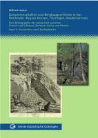 Geowissenschaften und Bergbaugeschichte in der Dreil  nder Region Hessen  Th  ringen  Niedersachsen PDF