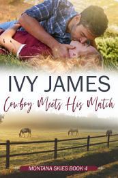 Cowboy Meets His Match