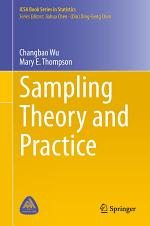 Sampling Theory and Practice