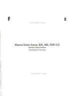 Pediatric Nursing Care Plans PDF