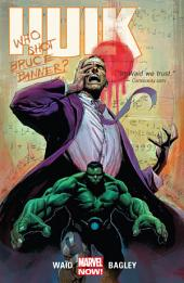 Hulk Vol. 1: Banner Doa