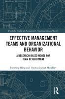 Effective Management Teams and Organizational Behavior PDF