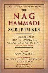 The Nag Hammadi Scriptures Book PDF