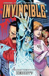 Invincible Vol. 22: Reboot?