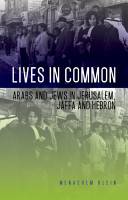 Lives in Common PDF