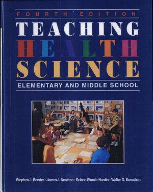 Teaching Health Science PDF