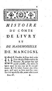 Les illustres françoises, histoires veritables ... Tome premier [-quatrieme]: Tome 4, Volume4