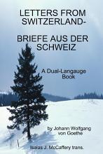 Briefe Aus Der Schweiz PDF