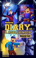Unofficial Diary of a Roblox Noob PDF