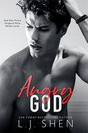 Download Angry God Book