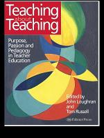 Teaching about Teaching PDF