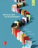 Loose Leaf for Retailing Management PDF
