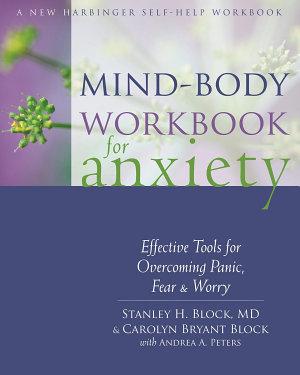 Mind Body Workbook for Anxiety
