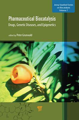 Pharmaceutical Biocatalysis PDF