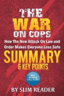 The War on Cops PDF