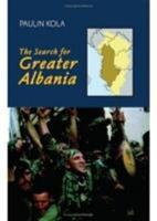 The Search for Greater Albania PDF