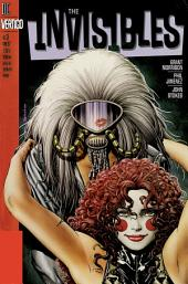 The Invisibles Vol 2 #3