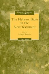 Feminist Companion to the Hebrew Bible in the New Testament