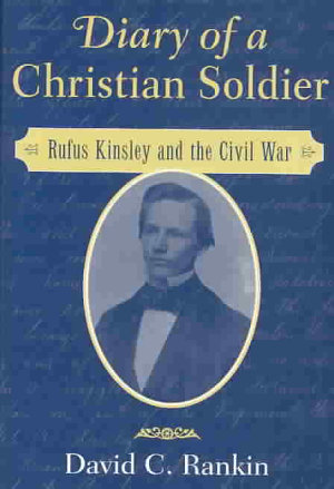 Diary of a Christian Soldier