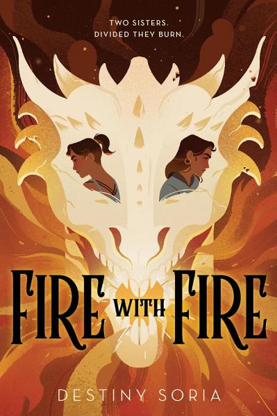 Download Fire with Fire Book