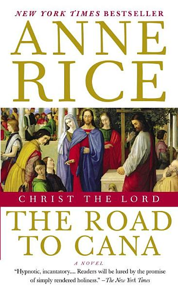 Download Christ the Lord  The Road to Cana Book