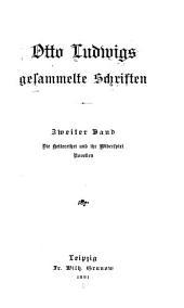 Gesammelte Schriften: Band 2