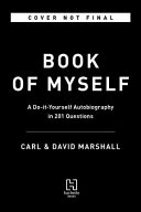 Download The Book of Myself Book