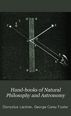 Hand books of Natural Philosophy and Astronomy  Optics PDF