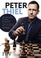 Peter Thiel PDF