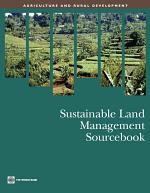 Sustainable Land Management Sourcebook