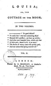 Louisa; or, The cottage on the moor [by E. Helme].