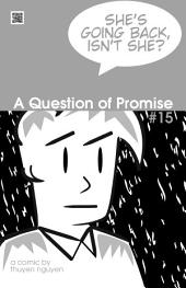 A Question of Promise #15
