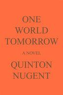 One World Tomorrow