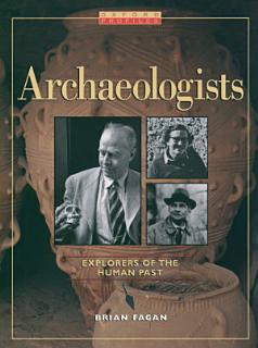 Archaeologists Book