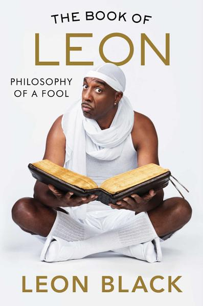 Download The Book of Leon Book