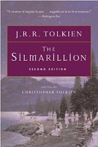 The Silmarillion PDF