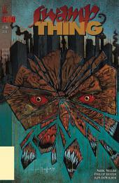 Swamp Thing (1985-) #144