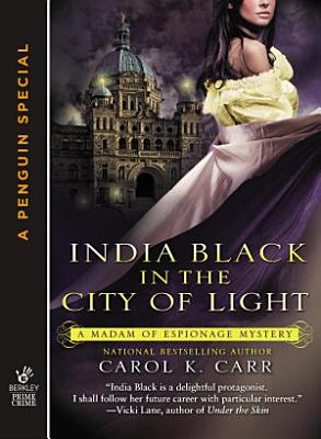 India Black in the City of Light  Novella