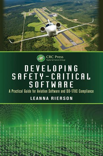 Developing Safety Critical Software PDF