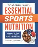 Essential Sports Nutrition PDF