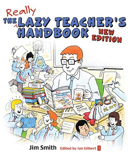 The Lazy Teacher s Handbook   New Edition PDF